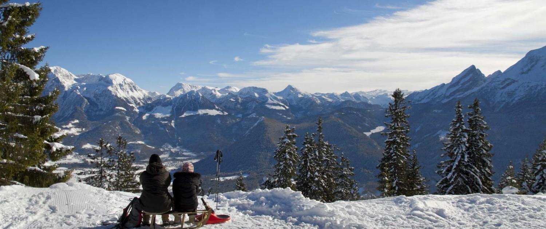 Silvester Arrangement Berchtesgaden Ramsau Hotel Hindenburglinde