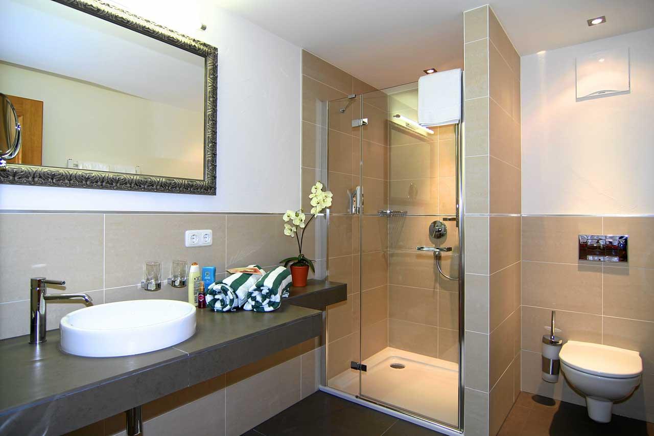 Komfort-Deluxe Suite Alpenrose